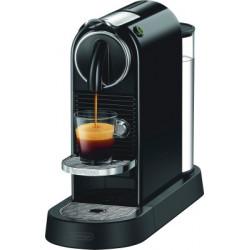 Delonghi automate Nespresso EN 167.B Citiz
