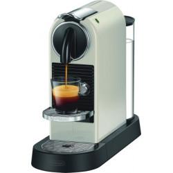 Delonghi automate Nespresso EN 167.W Citiz