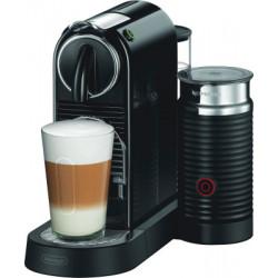Delonghi automate Nespresso EN 267.BAE Citiz