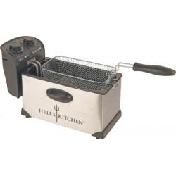 Hell´s Kitchen friteuse FRX 9000 Fryer