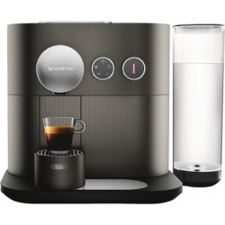 Delonghi automate Nespresso EN 350.G Expert
