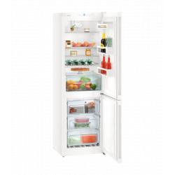Liebherr réfrigérateur-congélateur NoFrost CN 322
