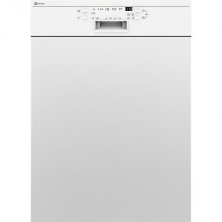 electrolux lave vaisselle ga55liwe encastrable 55 cm. Black Bedroom Furniture Sets. Home Design Ideas