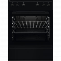 Electrolux cuisinière électrique, EH7K1SW, encastrable 55 cm