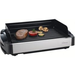 Koenig gril barbecue électrique Tischgrill mit Wendeplatte