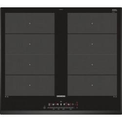 Siemens Table à induction Noir, EX651FXC1E