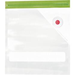 Bosch sacs pour mise sous vide MSZV0FB1 Vakuum-Frischhaltedose