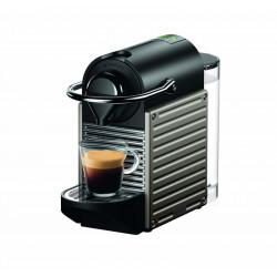 Krups Nespresso Pixie XN304T titan