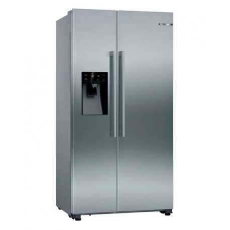 BOSCH Réfrigérateur congélateur side-by-side KAD93VIFP