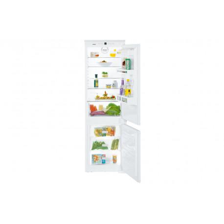 LIEBHERR ICS3334, Combiné réfrigérateur-congélateur intégrable norme-EURO