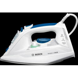 Bosch TDA302401W, Fer à repasser