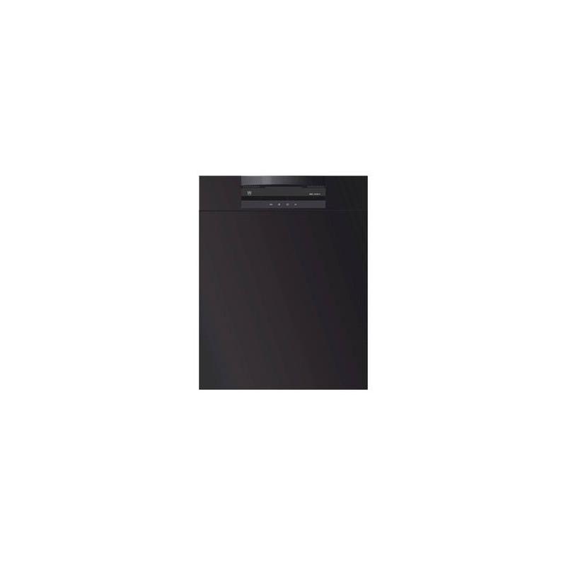 v zug lave vaisselle adora 55 n largeur 55 cm gs55nin noir 4105100160 centre riesen sa. Black Bedroom Furniture Sets. Home Design Ideas