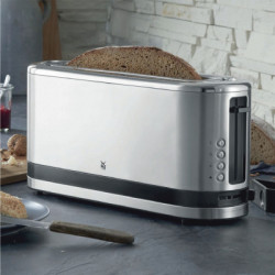 WMF grille-pain pour longues tranches KÜCHENminis Langschlitz-Toaster