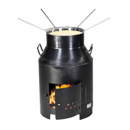 """Set à fondue """"boille"""" Nouvel 401033"""