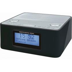 Soundmaster radio réveil UR170SW