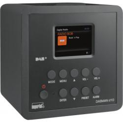 Imperial radio réveil DABMAN d10