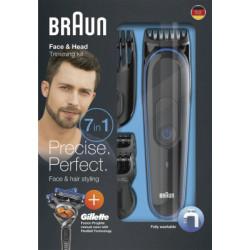 Braun Personal Care tondeuse à barbe/cheveux MGK 3045